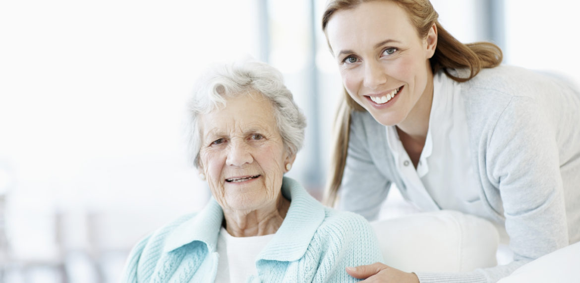 Benefits of In-Home Care VS Moving to a Residential Facility