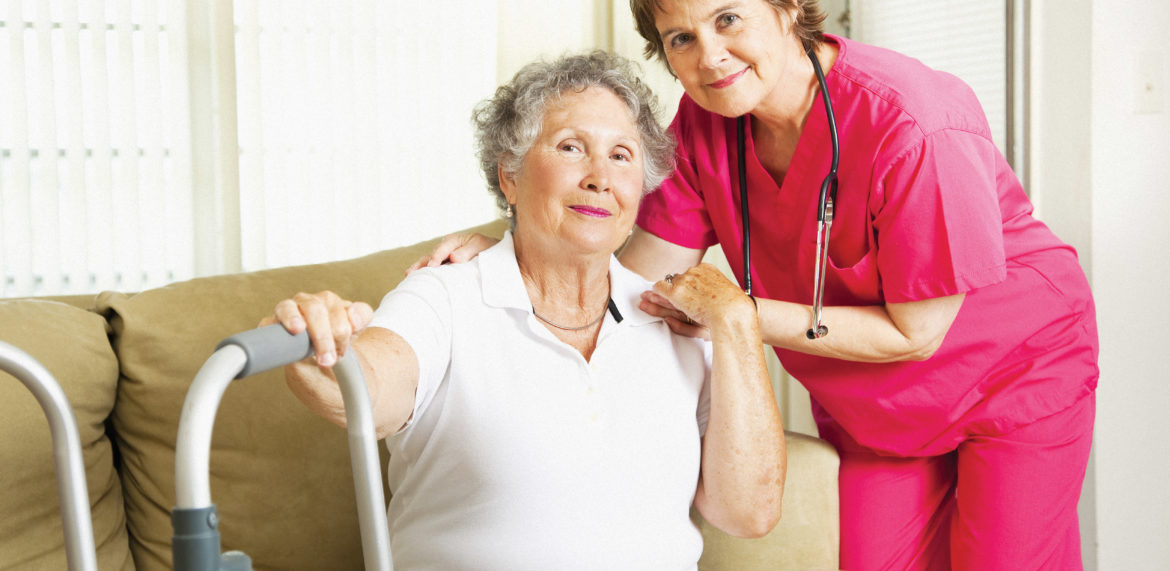 Benefit from Specialist Dementia Home Care that Focuses on Improving Wellbeing